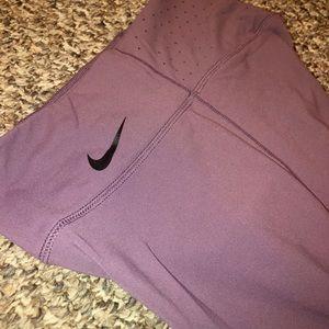 Nike Pants - Nike Dri-Fit Cropped Leggings